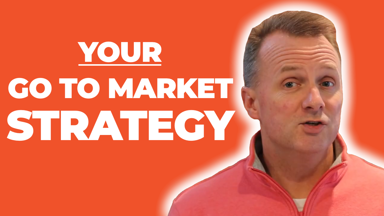 How to Create a Go To Market Sales Strategy and Territory Growth Plan