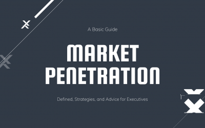 Market Penetration: Defined, Strategies, and Advice for Executives