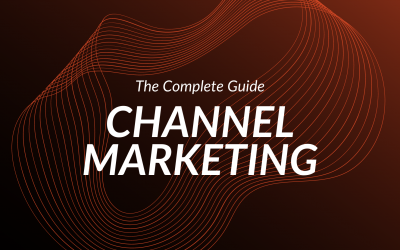 Channel Marketing: The Complete Guide to Channel Success